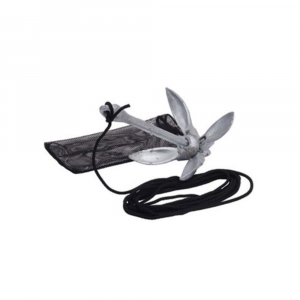 Sea Lect Designs Economy Folding Anchor Kit