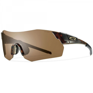 Smith Pivlock Arena Max Sunglasses, Tortoise/brown