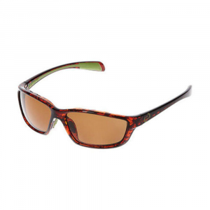 Native Kodiak Sunglasses, Maple Tortoise/brown