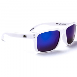 Optic Nerve One Thriller Sunglasses
