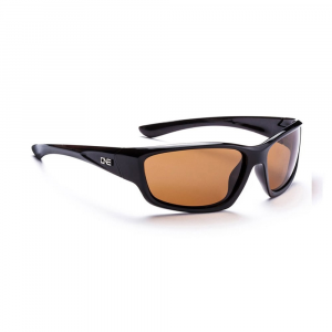 Optic Nerve One Avalanche Sunglasses, Black/smoke