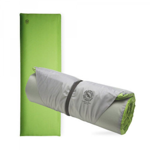 Big Agnes Sleeping Giant Sleeping Pad Upgrade Kit, Petite