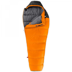 The North Face Furnace 35 F Sleeping Bag Regular