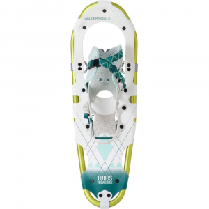 Tubbs Womens Wilderness 30 Snowshoes