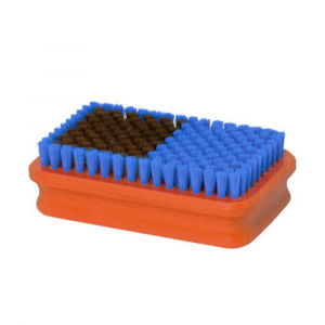 Swix Combi Waxing Brush