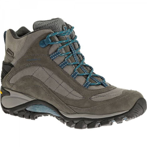 photo: Merrell Siren Waterproof Mid hiking boot