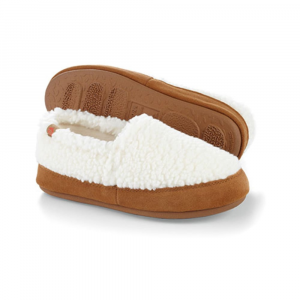 Acorn Womens Moc Slippers
