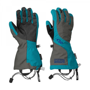 Outdoor Research Womens Arete Gloves
