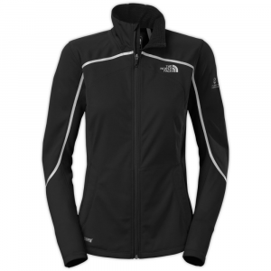 The North Face Isotherm WS Jacket
