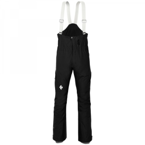 Black Diamond Women's Front Point Bibs