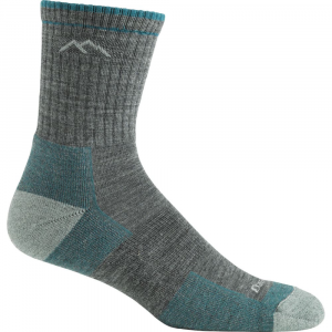 Darn Tough Women's Micro Crew 3/4 Hiking Socks