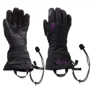 Outdoor Research Womens Luminary Sensor Gloves(TM)