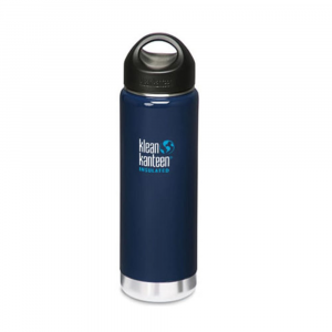 Klean Kanteen Wide Mouth Insulated Bottle 20 Oz
