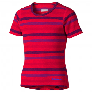Image of Marmot Girls' Gracie Tee, S/s - Size YOUTH M