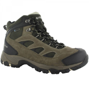 Hi Tec Mens Logan Waterproof Boots