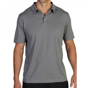 Image of Exofficio Men's Techspresso Polo - Size S