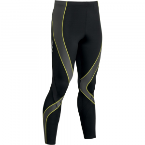 cw-x mens pro tights - size s- Save 40% Off - Designed to keep your muscles in proper alignment, the CW-X Mens Pro Tights will support your body in ways youll never imagine! Specialized to support activity with linear movement such as Nordic skiing, you will also remain safely visible at night with the reflective