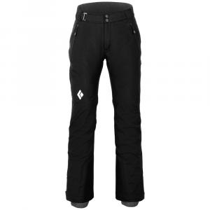 Black Diamond Women's Front Point Pants