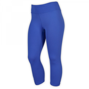 Ems Womens Techwick Fusion Capri Pants