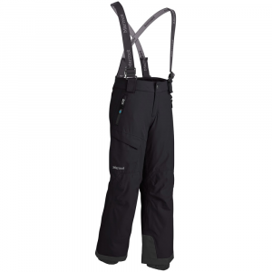 photo: Marmot Edge Insulated Pant snowsport pant
