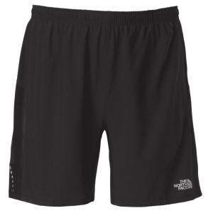 photo: The North Face Voracious 2-in-1 Short active short