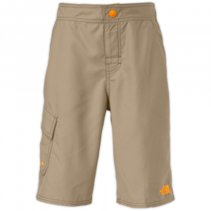 The North Face Boys' Markhor Hike/water Shorts Size YOUTHXS