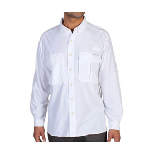 Exofficio Men's Air Strip Shirt, L/s Size S