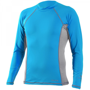 photo: Kokatat SunCore Long Sleeve Shirt long sleeve rashguard
