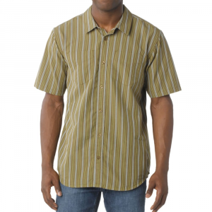 Prana Men's Curtis Shirt, S/s Size S
