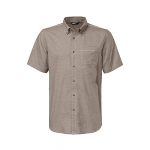 The North Face Men's Coyote Creek Shirt, S/s