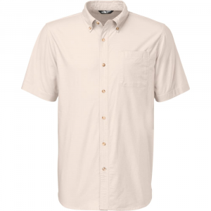 The North Face Mens Coyote Creek Short Sleeve Shirt