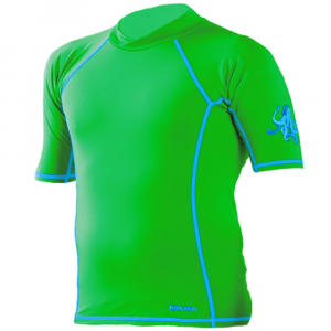 photo: Kokatat Men's SunCore Short Sleeve Shirt short sleeve rashguard
