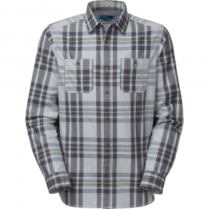 The North Face Long-Sleeve Boulder George
