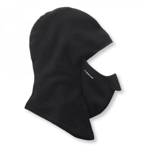 seirus mens magnemask combo clava- Save 12% Off - Engineered for optimal protection on the slopes or on the trail, the Magnemask Combo Clava. Constructed with a contoured neoprene-fleece mask and a warm, performance-fleece hood, this versatile clava shields your face from bitterly cold and windy conditions.  Hood: 90% polyester, 10% spandex.  Face mask: Neoprene/polyester blend.  Certified non-toxic neoprene.  Magnetic seams allow mask to snap into place.  4-way stretch provides snug fit under helmet.  Imported.