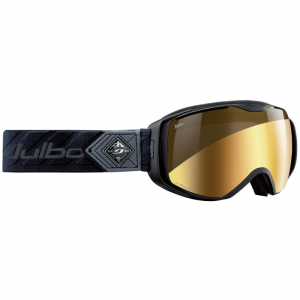 Julbo Universe Goggles With Zebra Lens, Black/grey