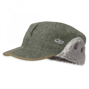 Outdoor Research Mens Yukon Cap