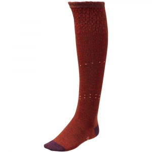 smartwool womens fanflur socks- Save 31% Off - Designed to maintain an all-day fit while effectively handling the heat, the Fanflur Socks will only slow down when you do.  66% merino wool, 32% nylon, 2% elastane.  Supportive arch brace.  Moisture and temperature management for lasting superior comfort.  Made in the USA.