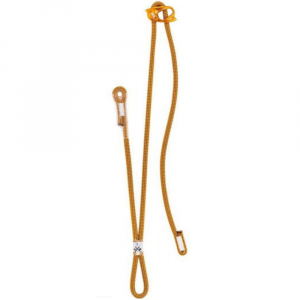 Petzl Dual Connect Adjust Positioning Lanyard