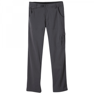 prana mens stretch zion pants, short - size xl- Save 25% Off - Built for climbers and quickly adopted by intrepid travelers, prAna's Stretch Zion Pants offer four-way stretch mobility, resist abrasion, keep you cool with a ventilated inseam gusset, and feature roll-and-snap legs. . . .  Original stretch Zion fabric with DWR (durable water repellent) finish to shed light moisture.  Quick-drying stretch nylon performance fabric.  4-way stretch fabric for freedom of movement.  Abrasion and wrinkle resistant-great for travel.  Streamlined adjustable waistband.  Ventilated inseam gusset to help keep you cool.  Roll-up leg snaps for climbing ease and sloppy hiking conditions.  Front and back pockets.  Angled dual-entry cargo pocket.  Short inseam: 30 in..  Standard fit.  Made in China.  Imported.
