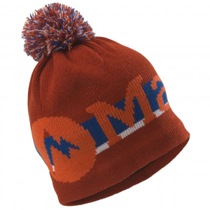 Marmot Boys Retro Pom Hat