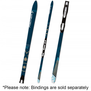 Fischer Adventure 62 Crown Nis Skis