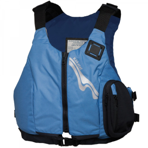photo: Kokatat MsFIT life jacket/pfd