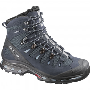 Salomon Womens Quest 4D 2 Gtx Backpacking Boots