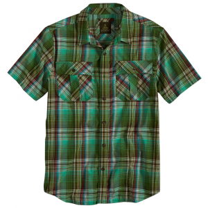 Prana Men's Ostend S/s Shirt