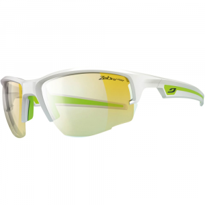 Julbo Venturi Zebra Light Sunglasses Whitegreen