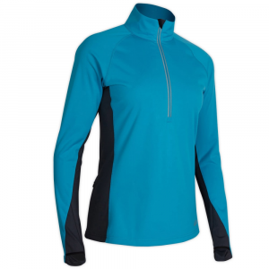 EMS Northshield Wind 1/4 Zip
