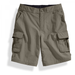 Ems Boys Camp Cargo Shorts Size XS