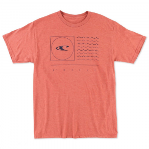 ONeill Mens Illusion Tee
