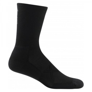 Darn Tough Mens Vertex Micro Crew Ultra Light Cushioned Socks