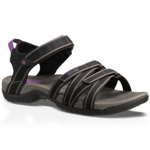 Teva Womens Tirra Sandals, Black